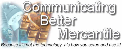 Communicating Better Mercantile